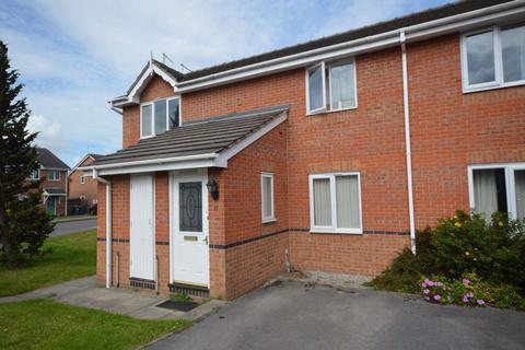 2 bedroom maisonette to rent - Syon Park Close, West Bridgford