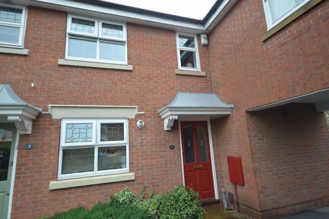 2 bedroom semi-detached house to rent - Oxendale Close, West Bridgford
