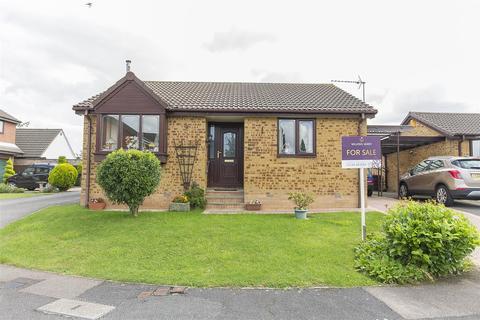 2 bedroom detached bungalow for sale - Durham Avenue, Grassmoor, Chesterfield