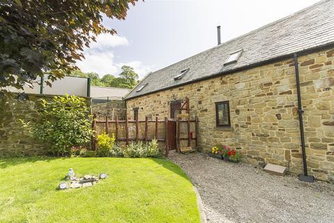 2 bedroom barn conversion for sale - Strathfield Cottage, Smithy Moor, Stretton, Alfreton
