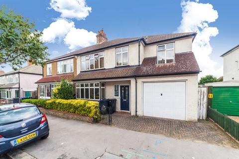 5 bedroom semi-detached house for sale - Preston Road, London, SE19