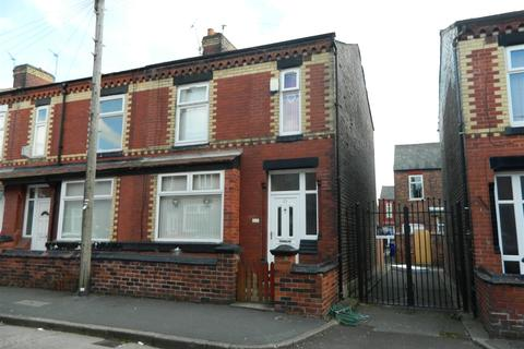 3 bedroom terraced house for sale - Brightman Street, Gorton, Manchester