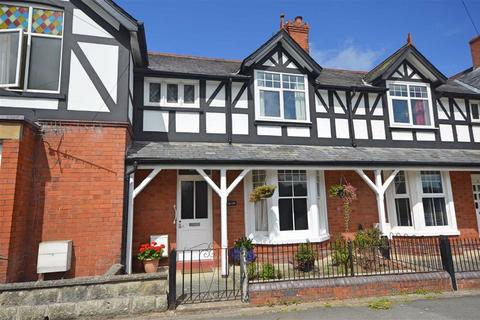 2 bedroom terraced house for sale - 2, Sunnyside, Caersws, Powys, SY17
