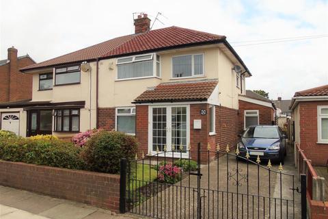 3 bedroom semi-detached house for sale - Shrewsbury Avenue, Aintree Village, Liverpool