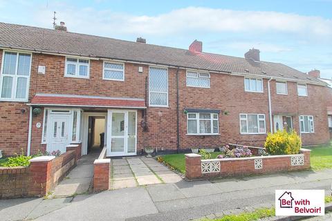 3 bedroom terraced house for sale - Pembroke Avenue, Wolverhampton