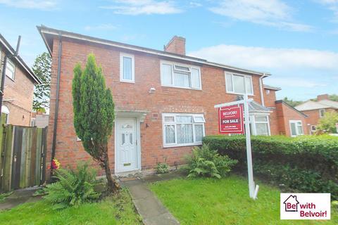 3 bedroom semi-detached house for sale - Delville Terrace, Wednesbury