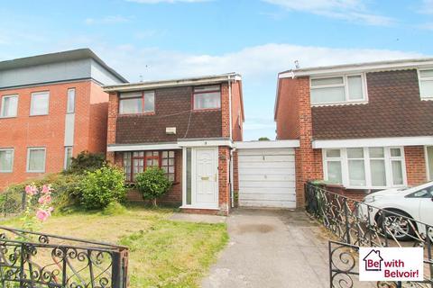 3 bedroom link detached house for sale - Lowe Street, Wolverhampton