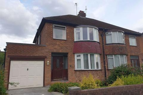 3 bedroom semi-detached house to rent - Windermere Road, HANDFORTH