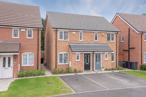 2 bedroom semi-detached house for sale - Ansell Way, Harborne