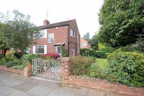 3 bedroom semi-detached house for sale - Kingsway, East Didsbury, Manchester, M20