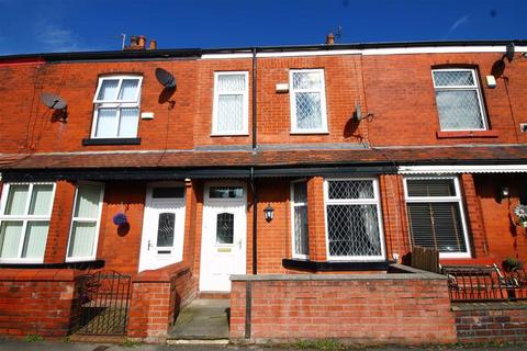 2 bedroom terraced house to rent - Miles Street, Stockport