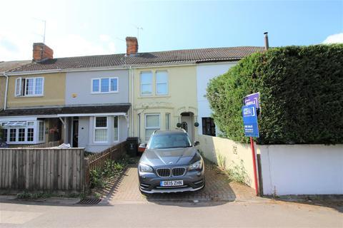 2 bedroom terraced house for sale - Woodbine Terrace, Coate, Swindon, SN3