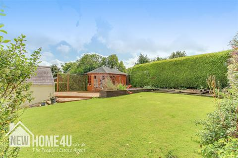 4 bedroom detached house for sale - Allt Y Golch, Carmel, Holywell