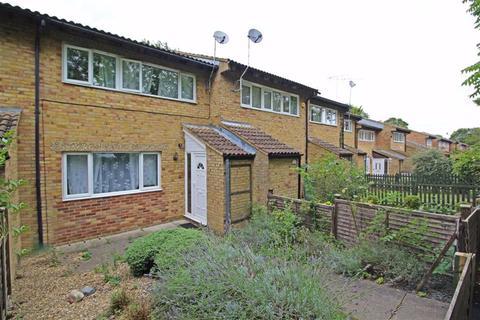 3 bedroom terraced house to rent - Church Lees, Great Linford, Milton Keynes, MK14