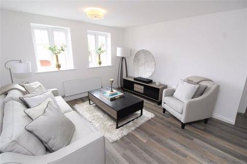 1 bedroom flat to rent - Lundy Walk, Newton Leyes, Milton Keynes, MK3