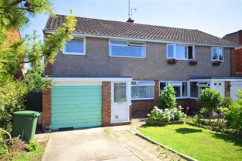 3 bedroom semi-detached house for sale - Golden Miller Road, Cheltenham, Gloucestershire