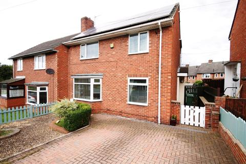 3 bedroom semi-detached house for sale - Honister Close, Stockton-On-Tees