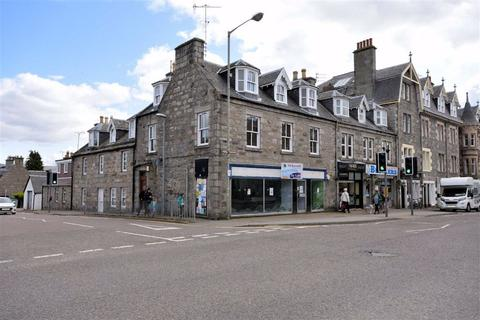 3 bedroom townhouse for sale - Grantown on Spey