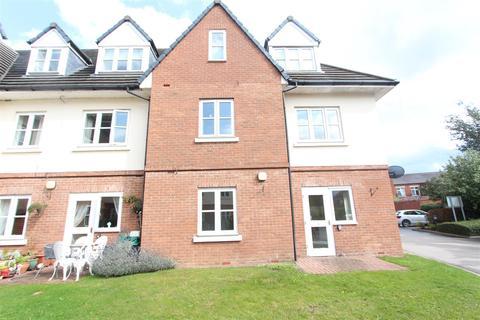 1 bedroom ground floor flat for sale - Saffron Court, High Street, Barwell, Leicester
