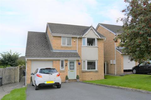 3 bedroom detached house for sale - Gleneagles Way, Fixby, Huddersfield