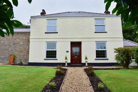 4 bedroom detached house for sale - Cwmamman Road, Garnant, Ammanford