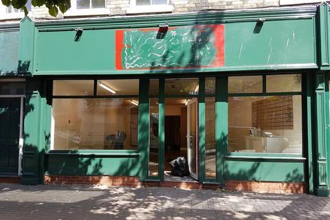 Shop to rent - 254 Hessle Road, Hull, East Yorkshire, HU3