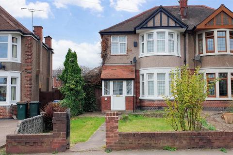 3 bedroom semi-detached house for sale - Keresley Road, Keresley