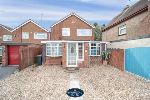 4 bedroom detached house for sale - Station Avenue, Tile Hill, Coventry