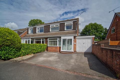 3 bedroom semi-detached house for sale - Elmwood Drive, Blythe Bridge, Stoke-On-Trent