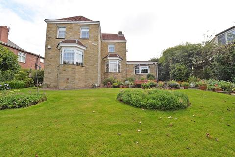 4 bedroom detached house for sale - Church Road, Gateshead