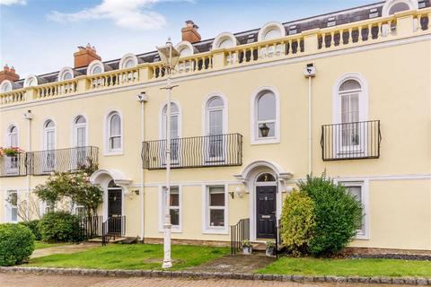 4 bedroom townhouse for sale - Watermead