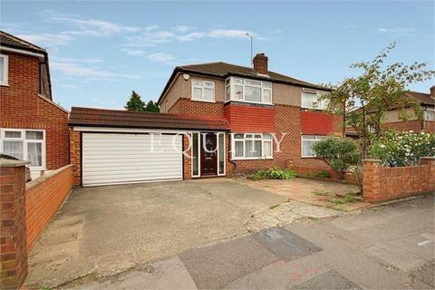 3 bedroom semi-detached house for sale - Leyland Avenue, Enfield, EN3