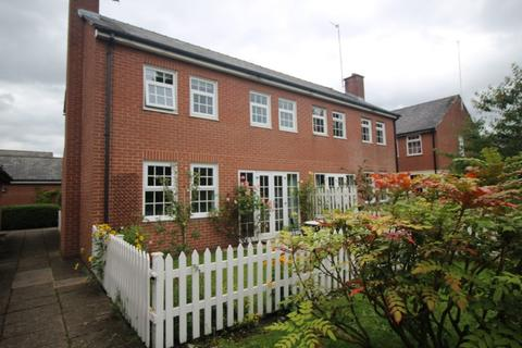 3 bedroom semi-detached house for sale - Merchants Quay, Salford Quays, Salford, M50