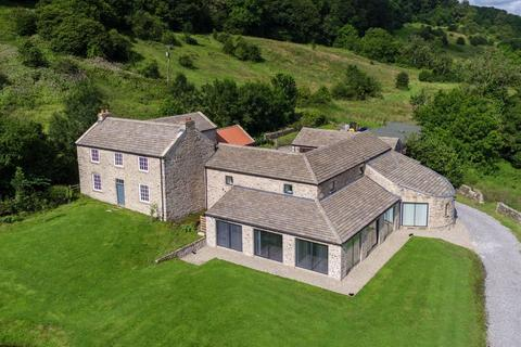 8 bedroom detached house for sale - Reeth Road, Richmond, DL10