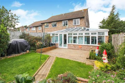 4 bedroom end of terrace house for sale - Bridge Close, Thurmaston, Leicester, Leicestershire, LE4