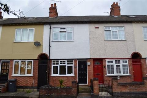 2 bedroom terraced house to rent - Newmarket Street, Knighton, Leicester, LE2 3WQ