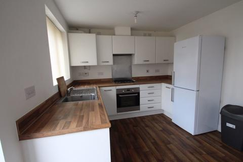 2 bedroom terraced house to rent - Marylebone Place, Freemans Meadow, Leicester, LE2 7LS
