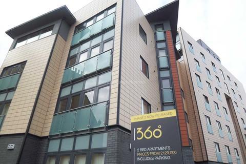 2 bedroom flat to rent - London Road, Glasgow