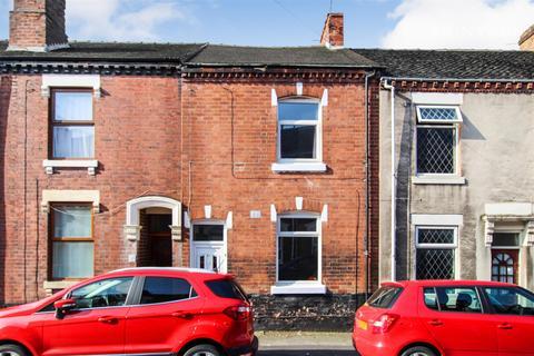 3 bedroom terraced house for sale - Elgin Street, Hanley, Stoke On Trent, ST4 2RD