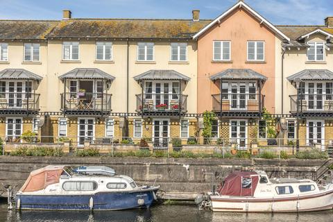 4 bedroom terraced house for sale - Pooles Wharf Court, Bristol, BS8 4PB
