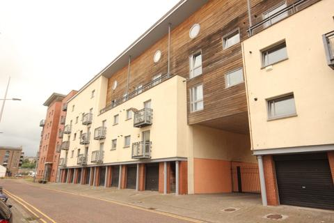 2 bedroom flat to rent - Thorter Row, Dundee, Angus, DD1 3AY