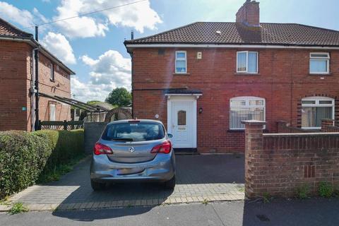 3 bedroom semi-detached house for sale - Alard Road, Bristol, BS4 1HZ