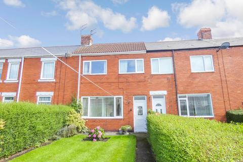 2 bedroom terraced house for sale - Charlton Street, Ashington, Northumberland, NE63 8SA