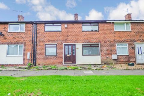 3 bedroom terraced house for sale - Kent Walk, Peterlee, Durham, SR8 2BN
