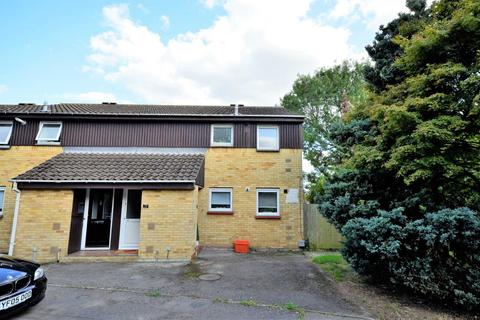 1 bedroom flat for sale - Selworthy Close, Billericay