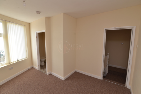 4 bedroom terraced house to rent - Sheffield S10