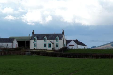 5 bedroom farm house for sale - Rossmill, Parkgate, Dumfries DG1 3NG