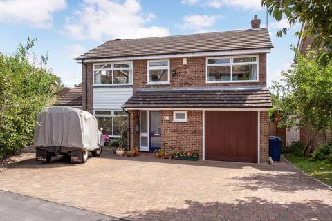 4 bedroom detached house for sale - Juniper Road, Marlow Bottom, Buckinghamshire, SL7