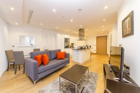 1 bedroom apartment to rent - Arena Tower, 25 Crossharbour Plaza, Canary Wharf, London, E14