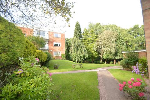 2 bedroom apartment for sale - Eastmoor Close, Foley Road East, Sutton Coldfield, West Midlands, B74